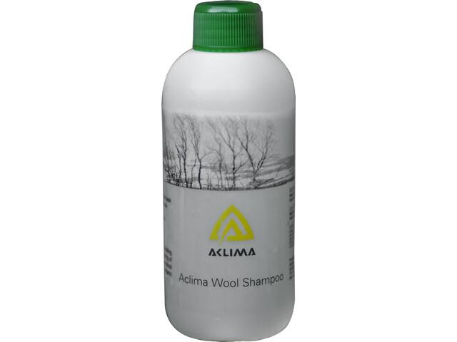 Aclima Wool Shampoo 1 flaske 300ml